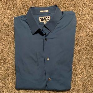 EXPRESS FITTED Dress shirt 👔